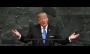 Discurso de Donald Trump na ONU é considerado polêmico e patriota