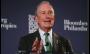 """Todos falaram mal, mas falaram dele"", avalia professor de RI sobre Bloomberg no debate democrata"