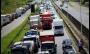Caminhoneiros seguem em greve contra alta dos combustíveis