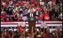 Donald Trump lança candidatura oficial para reeleição à presidência dos Estados Unidos