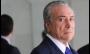 Michel Temer tem apenas 3% de aprovação pela população brasileira, segundo Ibope