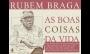 Rubem Braga 100 anos