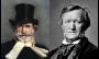 Giuseppe Verdi e Richard Wagner