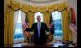 Aprovação de Donald Trump cresce enquanto o país enfrenta desafios da pandemia de Covid-19