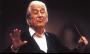 Maestro Sergiu Celibidache