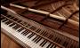 Uma Cantora e Um Piano