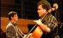 A versatilidade do violoncelo de Raïff Dantas Barreto