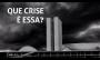 Motivos da crise brasileira passam por falta de educação política e país dividido