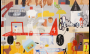 A obra conjunta de Jaca e Zimbres na Bolsa de Arte