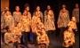 Jazz Sinfônica e coro de 280 crianças e adolescentes apresentam musical 'Menino Gigante'