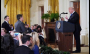 Para professor da FAAP, imagem de Trump junto à opinião pública está em jogo em audiências televisionadas