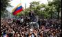 Venezuelanos foram às ruas para protestar contra governo de Maduro