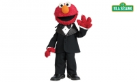 Elmo - wallpapers