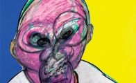 Italian Drawings - Francis Bacon