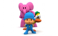 Pocoyo 1 - Wallpapers