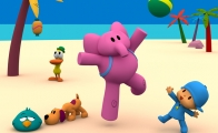 Turma Pocoyo - Wallpapers