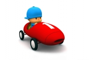 Pocoyo  - Wallpapers