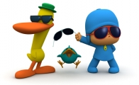Pocoyo 2 - Wallpapers