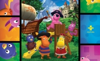 Backyardigans Wallpaper 1