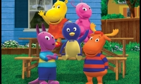Backyardigans Wallpaper 4