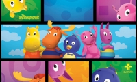 Backyardigans Wallpaper 2