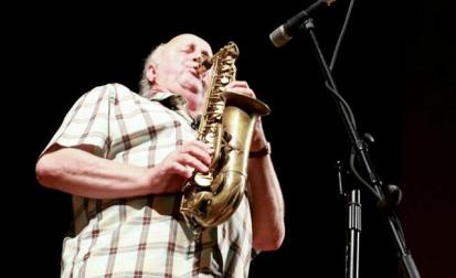 Multi-instrumentista, maestro e compositor, Roberto Sion é homenageado pela Jazz Sinfônica