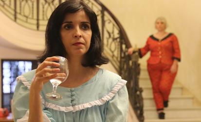 Inspirado em obra de Bergman, espetáculo percorre cômodos de casarão na avenida Paulista