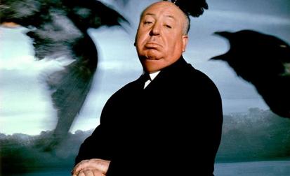 Alfred Hitchcock ganha megaexposição no MIS