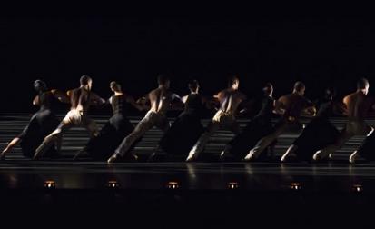 São Paulo Companhia de Dança comemora dez anos com temporada no Teatro Sérgio Cardoso
