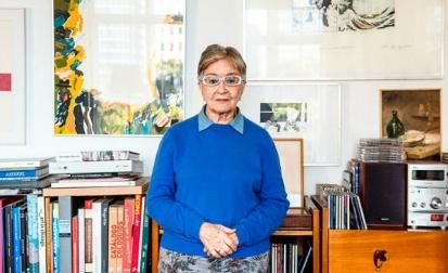 Série Ocupação do Itaú Cultural recebe o trabalho de Aracy Amaral