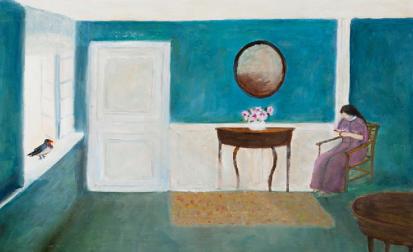 Galeria Estação apresenta obras de Lilian Camelli