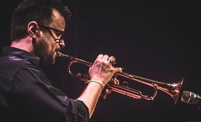 Daniel D'Alcântara apresenta tributo ao mestre do trompete norte-americano Miles Davis