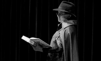 Recital músico-literário celebra obra-prima 'Grande Sertão: Veredas', de Guimarães Rosa