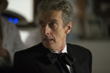 Doctor Who - 8a temporada