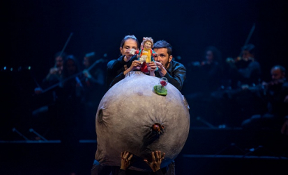Orquestra Ouro Preto apresenta concerto inédito sobre 'Pequeno Príncipe', de Saint-Exupéry