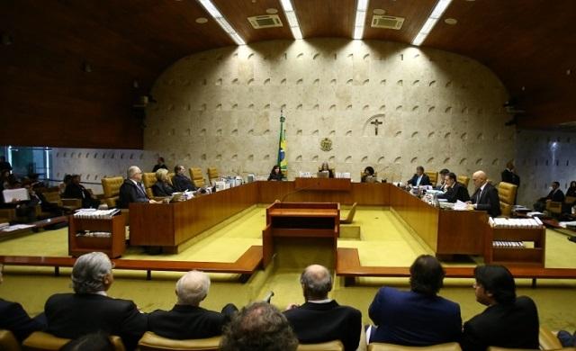 STF julga habeas corpus de Palocci