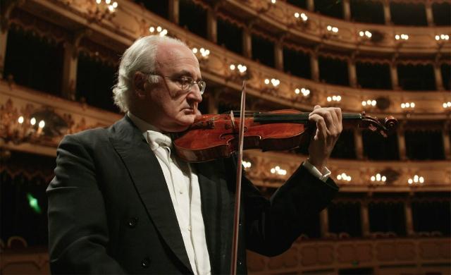 Salvatore Accardo (imagem: divulgação)