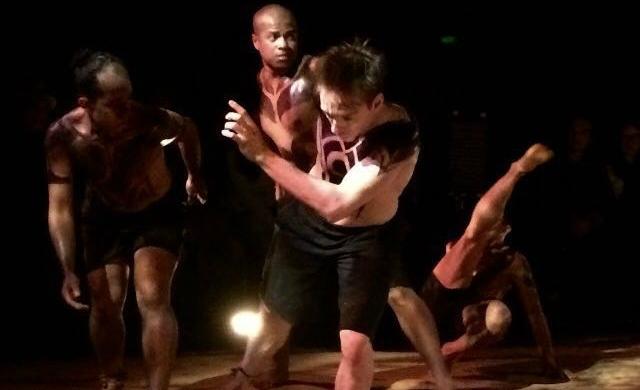 Dança à Deriva