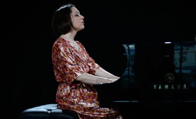 Marie Vermeulin (imagem: Alain Hanel)