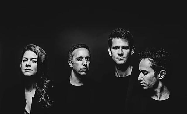 Quarteto Ébène (imagem: Julien Mignot)