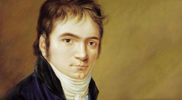 Beethoven __