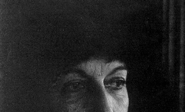 mariajosé de carvalho,  foto jacques douchez, c. 1976.