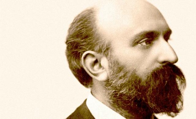Ernest Chausson (imagem domínio público)