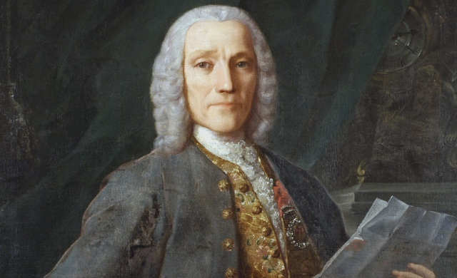 Domenico Scarlatti (imagem: reprodução)