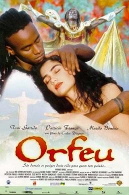 orfeu poster