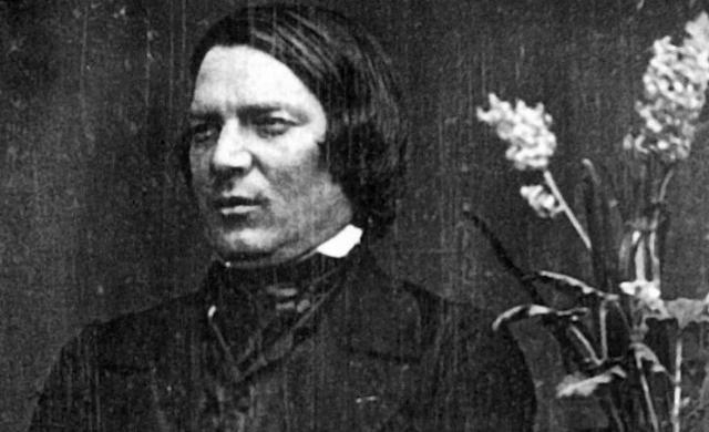 Robert Schumann (imagem: acervo)