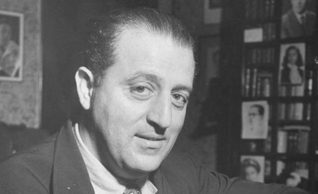 Francisco Mignone (imagem: acervo)