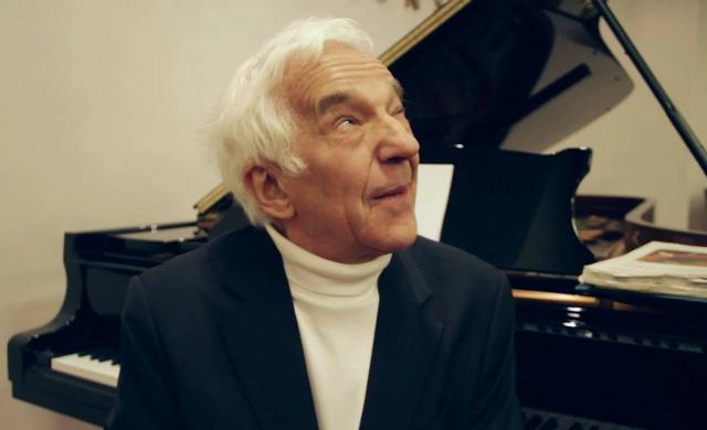 Vladimir Ashkenazy (imagem: Decca)