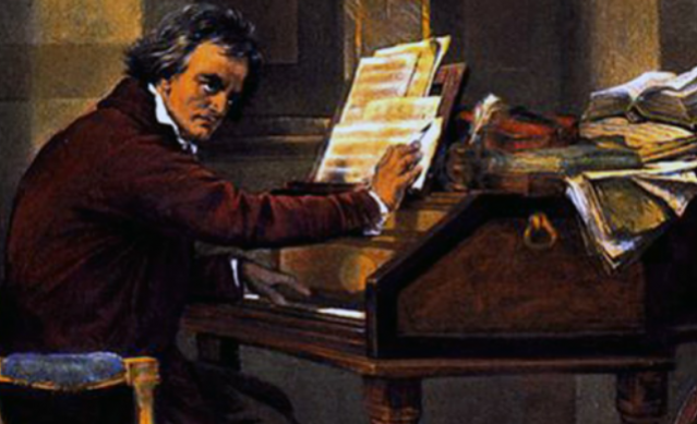 beethoven sinfonia 6