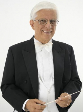 Maestro Roberto Duarte